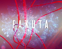 Fakuta - Concert Visuals & Art Direction