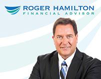 Roger Hamilton Financial Advisor