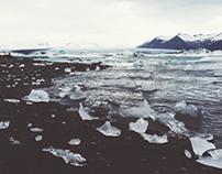 Wild Wild Land of Ice