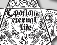 Potion de Eternal Life