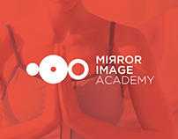 Mirror Image Academy Logo Collection