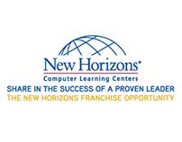 New Horizons Magazine Advertisement