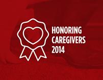 Zoetis | Honoring Caregivers Campaign