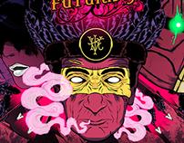 Funky Futurista · Illya Kuryaki & the valderramas