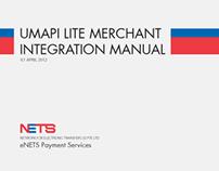 E NETS Instructional Manual