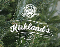 Kirkland's Holiday 2014