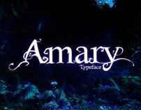 Amary Typeface