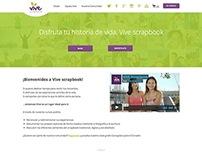 Vive Scrapbook - vivescrapbook.com