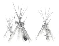 Pencil Illustration - gallery 1