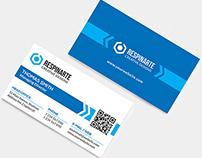 Corporate Business Card - RA75