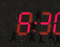 Star Wars 7: When Do Jedis Wake Up?