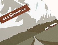 Easy Service — Branding