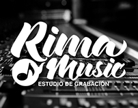 Rima Music studio