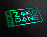 Made in Zakopane Branding
