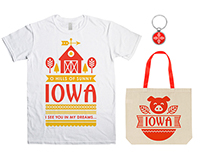 IOWA Gifts & Souvenirs