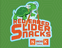 Red-eared Slider Snacks