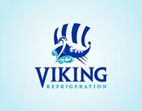 Viking Refrigeration Logo
