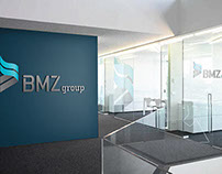 BMZ group / Corporate ID