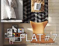FLAT #7