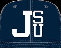 Jackson State Logo Concept 2015