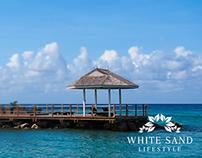 White Sand Lifestyle Redesign