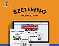 Volkswagen - Beetleing