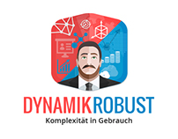 DynamikRobust Website Redesign