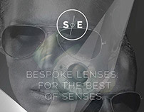 (Agency) Special Eyes