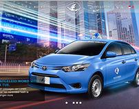 Blue Bird Corporate Website