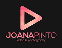 Joana Pinto Logo