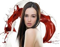 Beauty Story Looks By Zarihs Zoltan Retoucher
