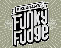 Funky Fudge - Branding & Packaging