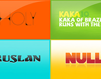 20 Free Professional Fonts for Graphic and Web Designer