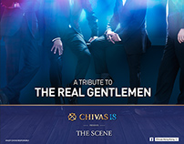 Chivis 18 - A Tribute to the Modern Gentlemen