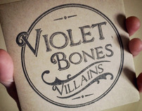 Violet Bones: Villains