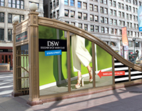 DSW Flagship Grand Opening