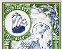 Cartas. El Regreso de Pascual
