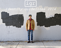 2014 BIC Student Identity Guidelines