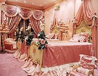 Girls Bedroom (DUBAI UAE)