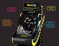 Reebok - Zigtech Pinball Marathon