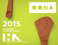 OONA: Kitchen Multi-Tool
