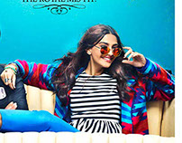 KHOOBSURAT FEATURE FILM