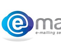 E-mailling Branding