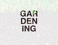 Gardening Tools [Minimal Line Art Icons]