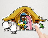 CTV Break- Nativity