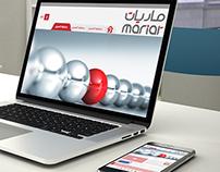 Mariat Website 2014