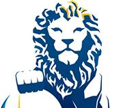 LIONS of Saint-Petersburg