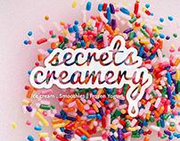 Secrets Creamery