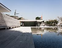 Barcelona Pavillon // ESP