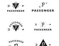 Logo Variations & Process Work
